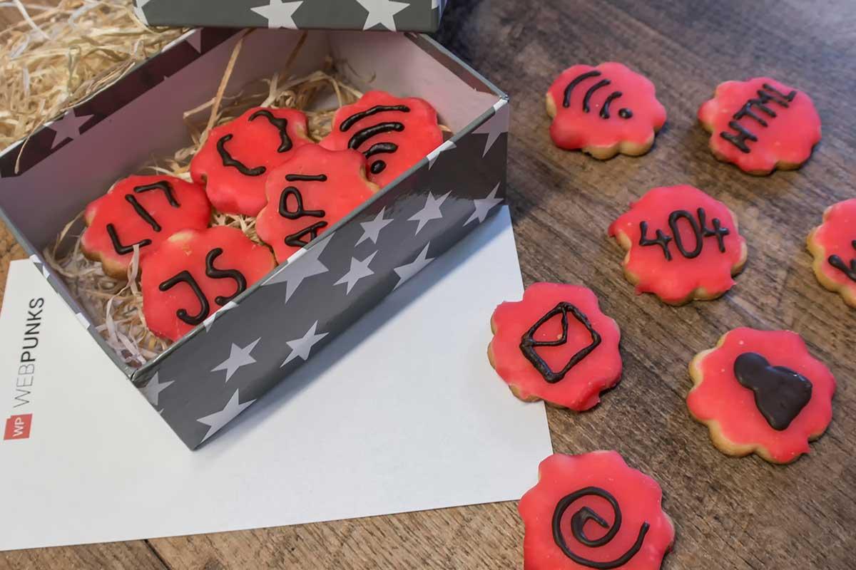 Browser Cookies