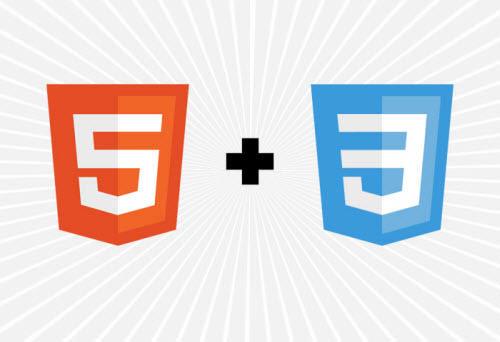 Entwicklung mit HTML & CSS
