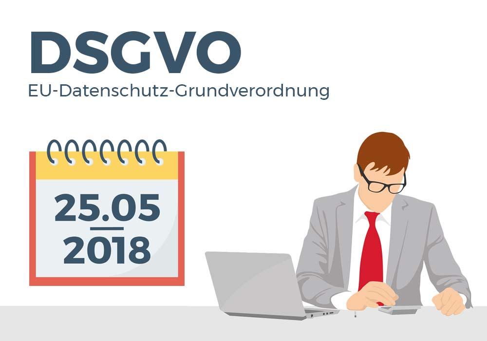 dsgvo datenschutz grundverordnung - eine checkliste der webpunks